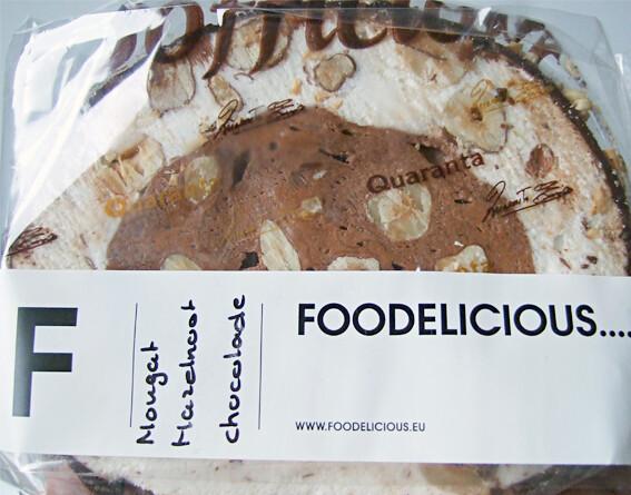 Foodelicious Nougat
