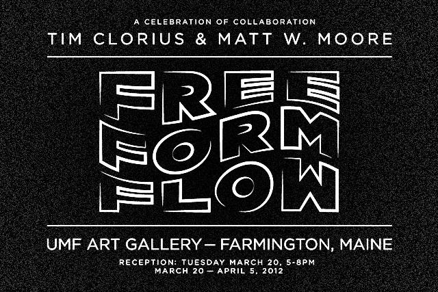 Free Form Flow.