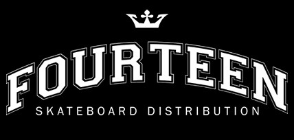 14 Skateboard Distribution