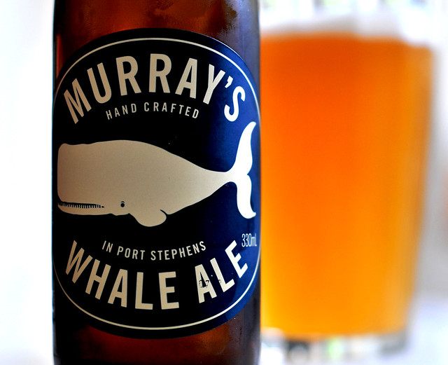week 4 murray 39 s whale ale ii flickr photo sharing. Black Bedroom Furniture Sets. Home Design Ideas