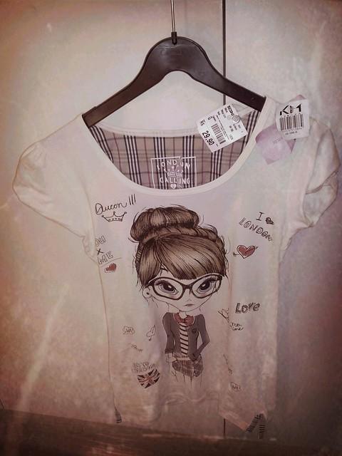 T.shirt de Dal
