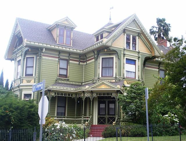 1300 Carroll Avenue Queen Anne Eastlake Flickr Photo