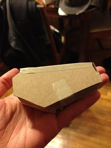 Tiny Coffin