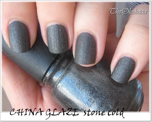 chg stone