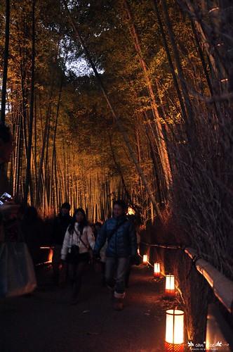 Arashiyama 嵐山 - 17