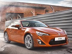 [Free Images] Transportation, Cars, Toyota, Toyota 86 ID:201203220000