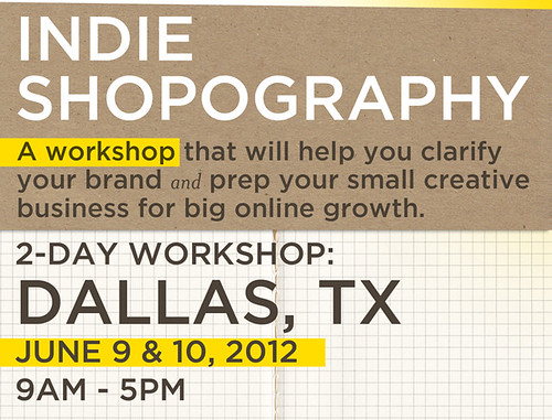 INDIESHOPOGRAPHY_Dallas