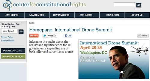 drone summit