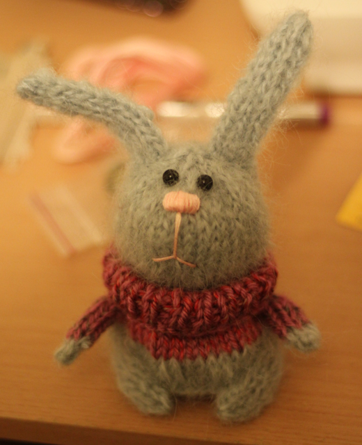 egg cozy bunny full