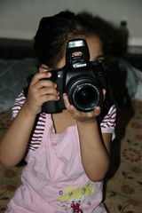 Marziya Shakir 4 Year Old Street Photographer by firoze shakir photographerno1