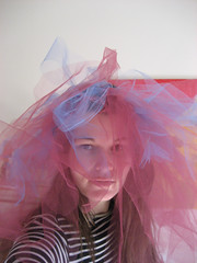 fairy skirt head