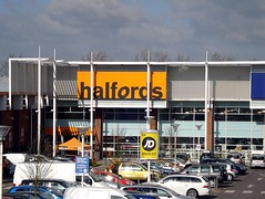Picture of Halfords (Cowley)