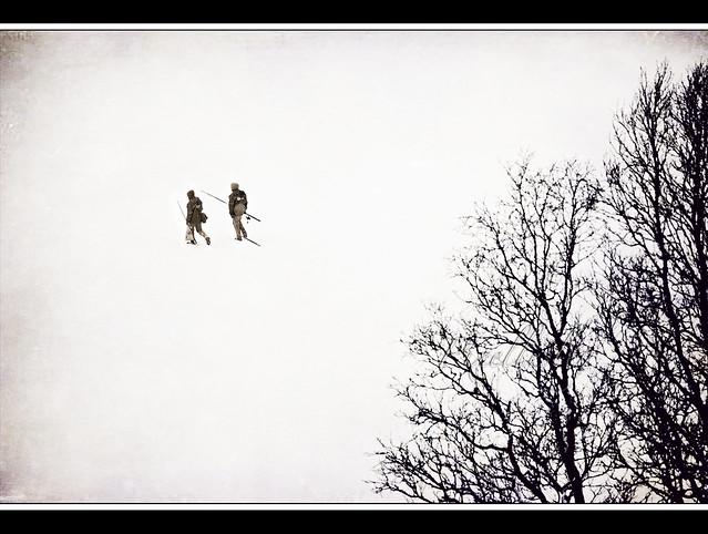 ice fishing ~ HCS