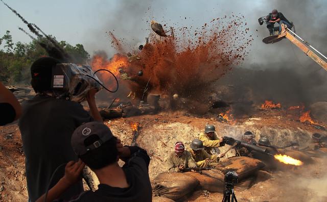 Battle Scenes #2
