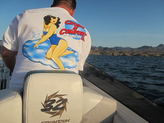 Desert Storm Lake Havasu April 2012 204