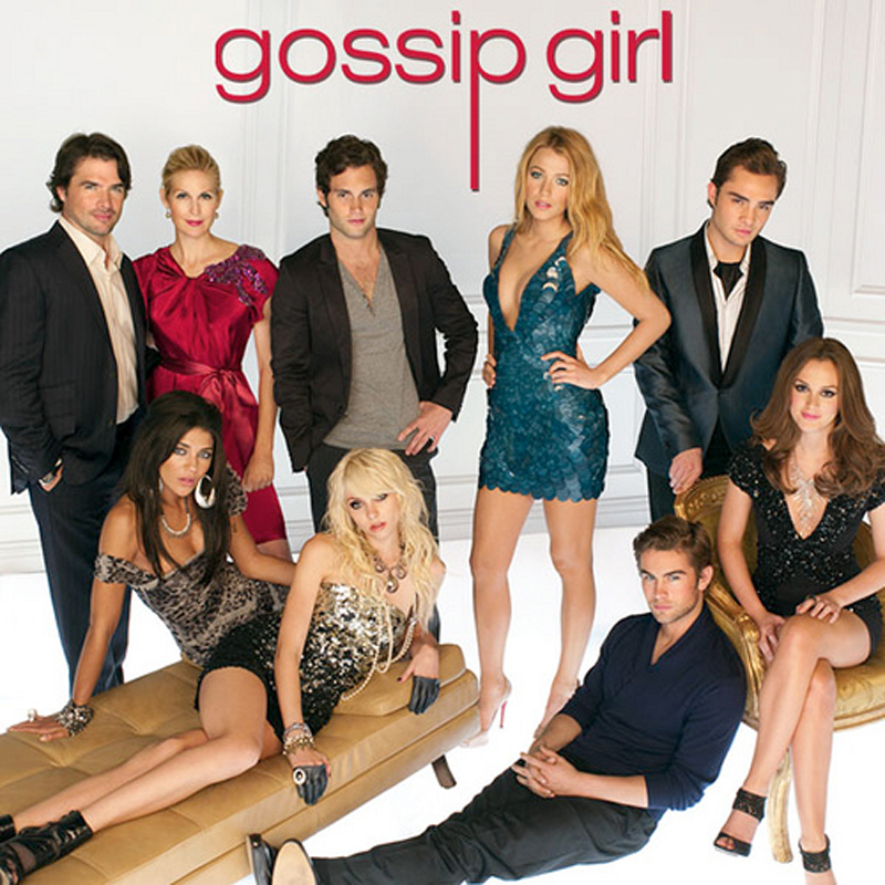 Motivi Gossip Girl Collection