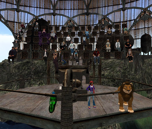 VWER at VWBPE 15 March