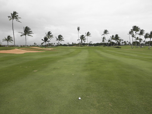 Hawaii Prince Golf Club 235