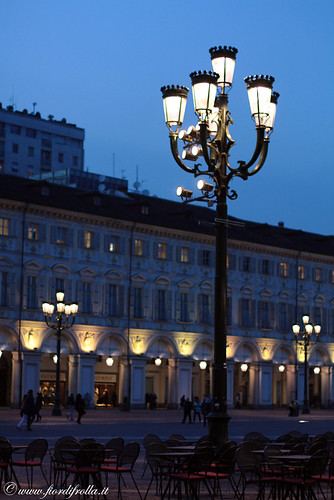 Torino - Piazza S. Carlo