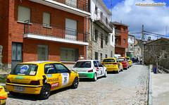 """III RallySprint """"San Segundo"""" 2012 - San Juan de la Nava"""