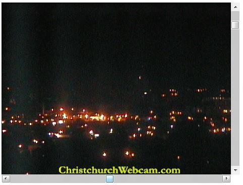 基督城即时视讯webcam