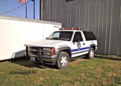 Alvarado, TX FD Command 379