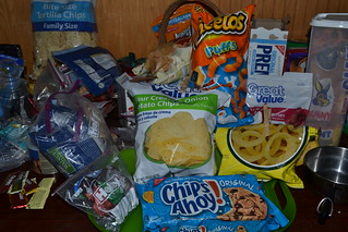 Junk Food, Bad Oral Health Produce Higher Risk of Premature Heart Disease