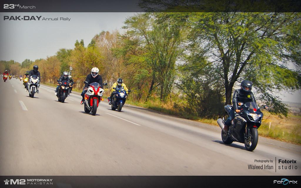 Fotorix Waleed - 23rd March 2012 BikerBoyz Gathering on M2 Motorway with Protocol - 7017436695 db028f1664 b