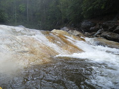 Thompson River Falls