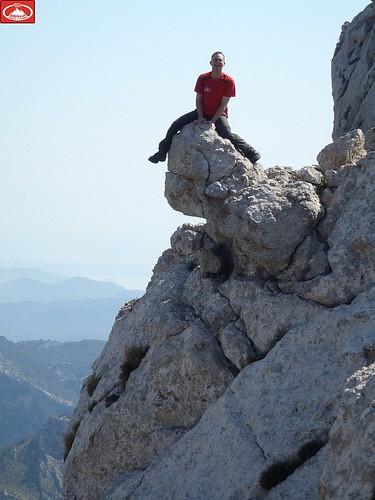 Puig de Massanella per Pas de na Bel i des Forat (23)