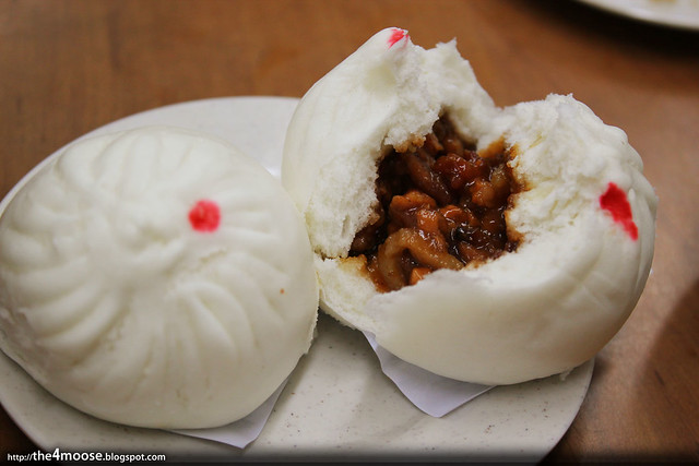 Swee Choon Dim Sum - Char Siew Pau