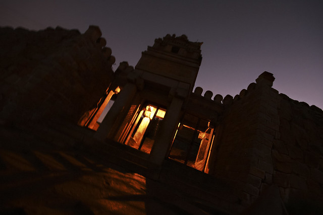 The Gateways of the Tirthankaras