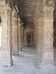 Darasuram Airavateswarar Temple