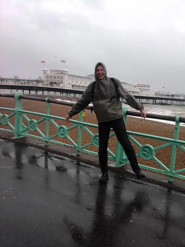 Brighton Rain