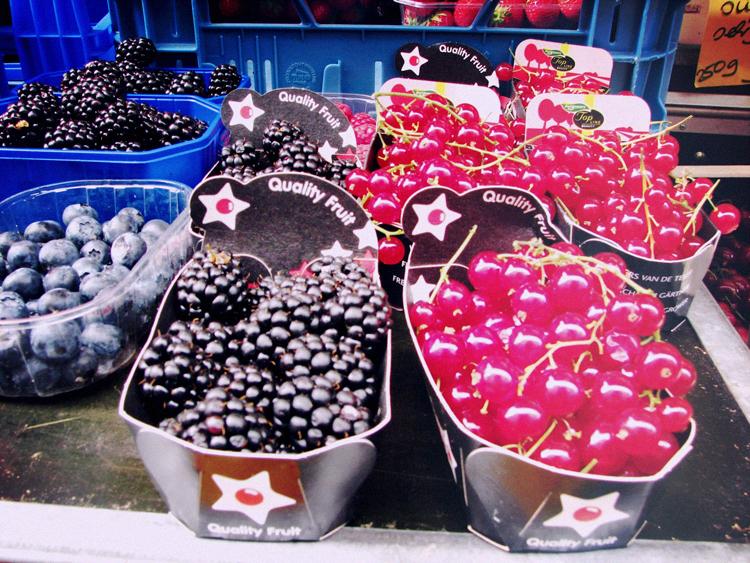 koln, fruit