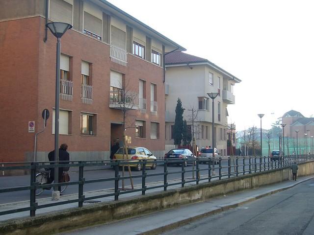 <p>Via Romita - Alba</p>