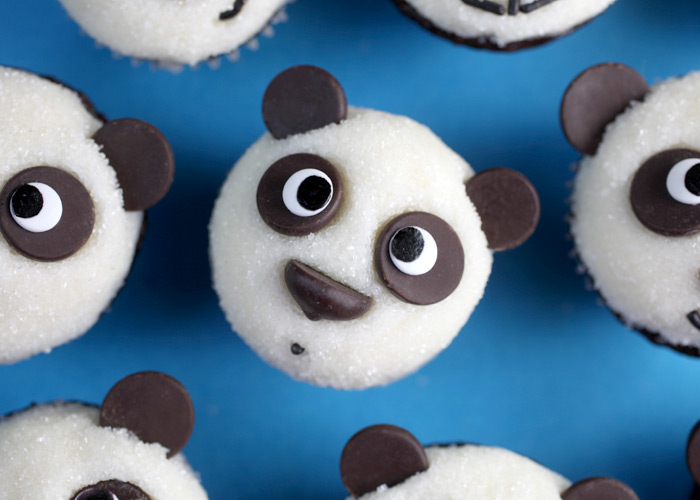 Easy Little Pandas Bakerella Com