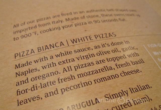 Famoso Pizzeria