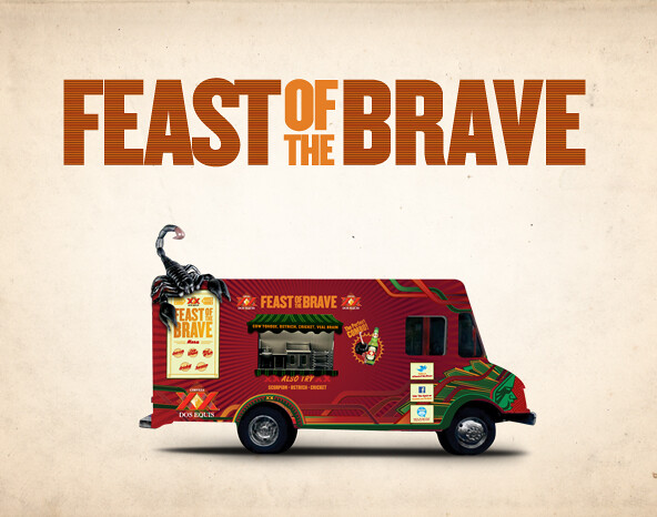 Feast of the Brave