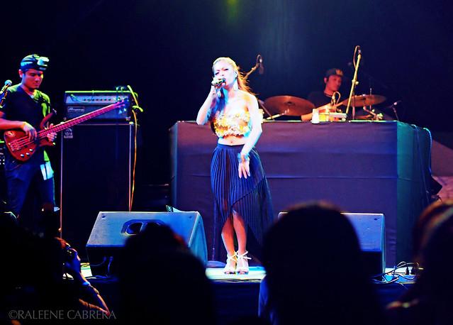 Manila Music Fest 2012