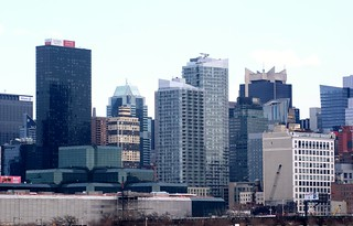Midtown Skyline