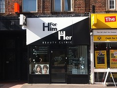 Picture of For Him And Her, 248 High Street