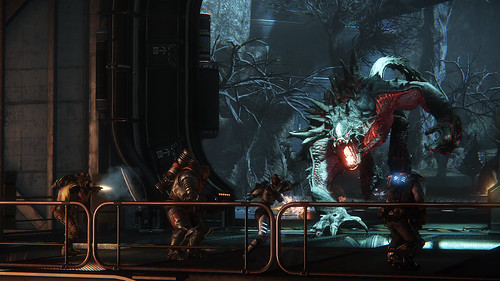 Evolve - Feb Screenshot (8)