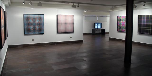EXPOSICIÓN ALMAZUELAS EN LA CASONA DE LA FUNDACIÓN CARRIEGOS - ABRIL A JUNIO 2014