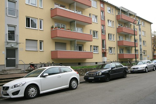 Inselstraße 20, Darmstadt