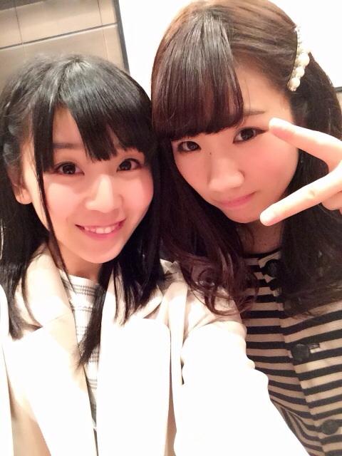 Photo:ⓁⓘⓝⓆ♥  #吉川千愛  りかこさん、いずみ★ #yoshikawachiaki #LinQ By myfavoriteblogs
