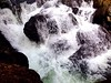 Waterfall at Beltzville State Park
