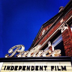 #movie #palace #text #type #independent #film #streetphotography #vagabond