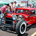 1929 Studebaker Twin Engine Hot Rod