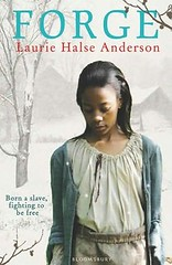 Laurie Halse Anderson, Forge
